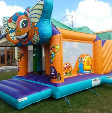Obstacle Course Hire Bandon